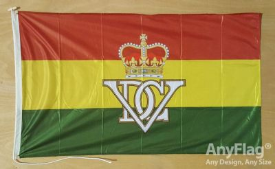 - 5TH ROYAL INNISKILLING DRAGOON GUARDS ANYFLAG RANGE - VARIOUS SIZES